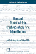 Music and Students at Risk