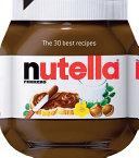 Nutella Book