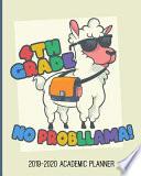 4th Grade No Probllama
