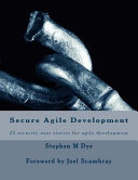 Secure Agile Development