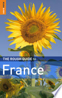 The Rough Guide To France Book