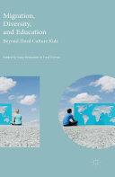 Migration, Diversity, and Education Pdf/ePub eBook