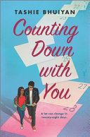 Counting Down with You banner backdrop