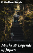 Myths & Legends of Japan [Pdf/ePub] eBook