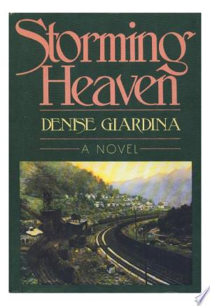 Download Storming Heaven: A Novel Free Books - Read Books