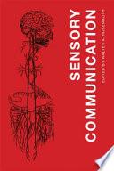 Sensory Communication Book