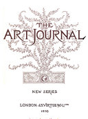 The Art Journal
