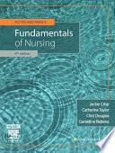 Potter Perry S Fundamentals Of Nursing Aus Version E Book