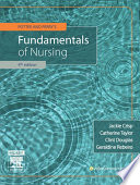 """Potter & Perry's Fundamentals of Nursing AUS Version E-Book"" by Jackie Crisp, Catherine Taylor, Clint Douglas, Geraldine Rebeiro"