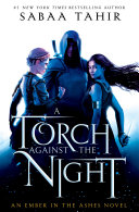 A Torch Against the Night Book