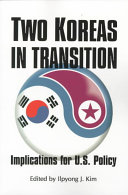 Two Koreas In Transition