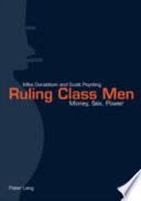 Ruling Class Men