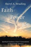 Faith  Power  Joy