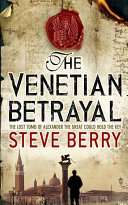 Pdf The Venetian Betrayal