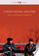 China s Social Welfare