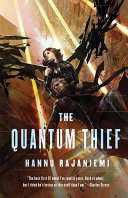 The Quantum Thief Pdf