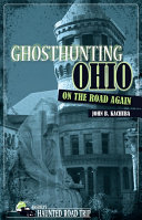 Ghosthunting Ohio On the Road Again Pdf/ePub eBook