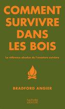 Comment survivre dans les bois [Pdf/ePub] eBook