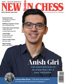 New in Chess Magazine 2021 13  Read by Club Players in 116 Countries
