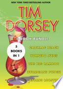 Tim Dorsey Collection  2