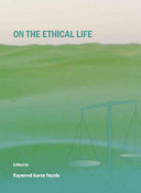 On the Ethical Life