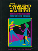 Teaching Adolescents with Learning Disabilities