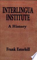Interlingua Institute