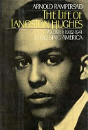 The Life Of Langston Hughes 1902 1941 I Too Sing America