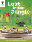 Oxford Reading Tree  Stage 7  Stories  Lost in the Jungle