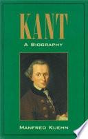 Kant  A Biography