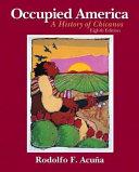Occupied America Book