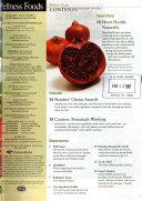 Wellness Foods Book