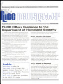 FLICC Newsletter Book