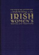 The Field Day Anthology of Irish Writing