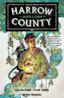 Tales from Harrow County Volume 1: Death's Choir Pdf/ePub eBook