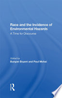 Race And The Incidence Of Environmental Hazards