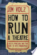 How to Run a Theatre