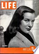 11 aug 1947