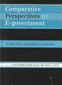 Comparative Perspectives On E Government