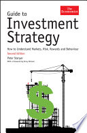 Guide to Investment Strategy