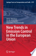 New Trends in Emission Control in the European Union