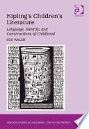 Kipling S Children S Literature Book
