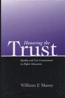 Honoring the Trust