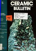 American Ceramic Society Bulletin Book