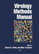 Pdf Virology Methods Manual Telecharger
