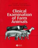 Clinical Examination of Farm Animals