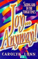 Joy... Anyway!