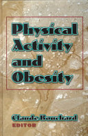Physical Activity and Obesity Book