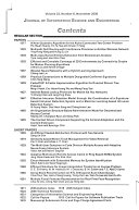 Journal of Information Science and Engineering