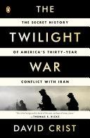 The Twilight War Pdf/ePub eBook